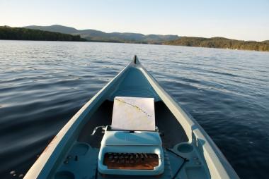 TCockrell_2_Kezar canoe